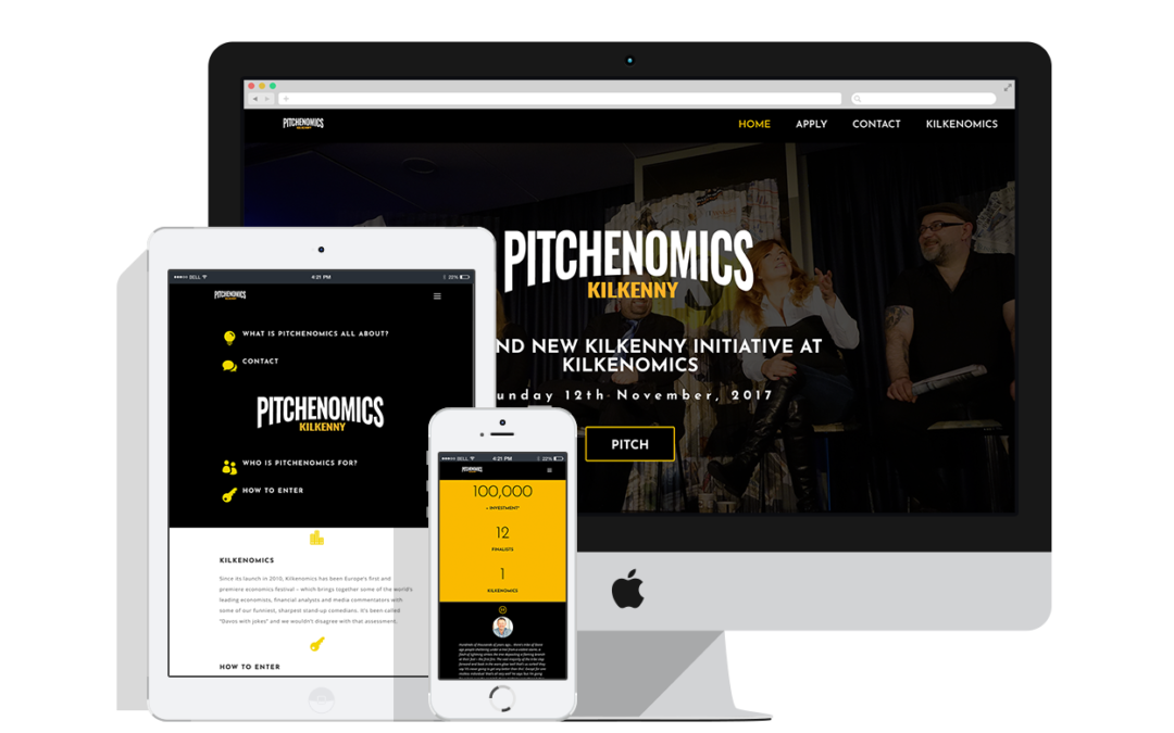 Pitchenomics Launch1 min read